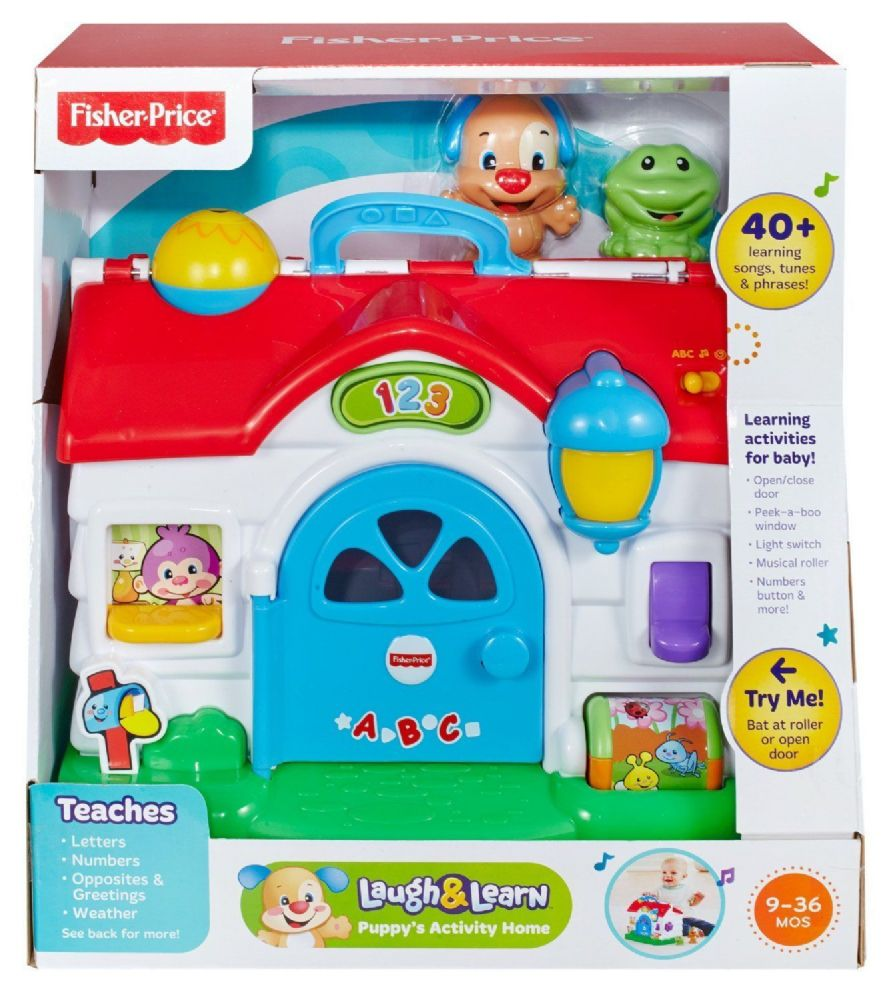 Toys, Baby Gear, Parenting Guide ... - play.fisher-price.com